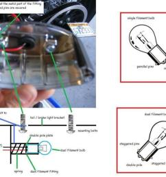 need help wiring tail light harley davidson forums dyna s dual fire ignition wiring diagram [ 1109 x 750 Pixel ]