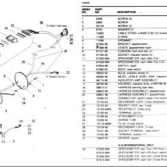 Wiring Diagram Indicator Lights Cruise Control Dash Light\indicator Light Question - Harley Davidson Forums