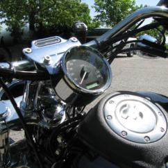 1986 Harley Sportster Wiring Diagram Dimarzio Hs 3 Headlight Relocation | Get Free Image About