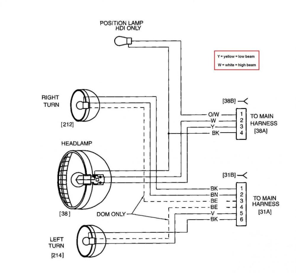 medium resolution of wiring diagram for harley davidson dyna glide get free image about wiring diagram