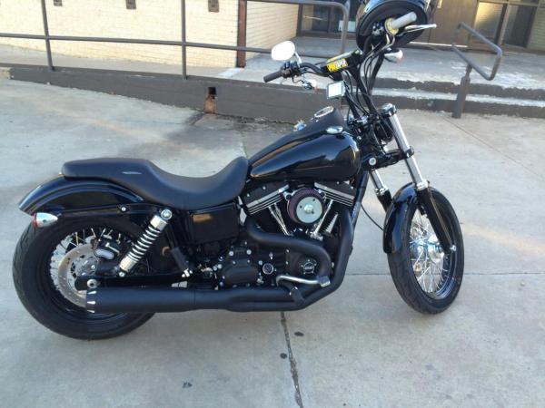 Hd Badlander Seat - Harley Davidson Forums