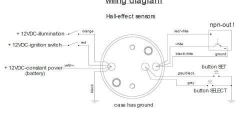 small resolution of auto meter tach wiring auto meter tach wiring diagram auto meter sel tach wiring diagram auto