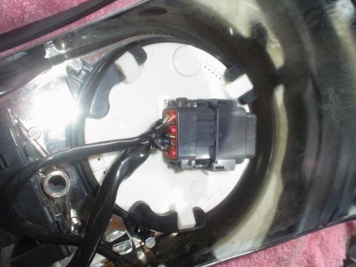 small resolution of autometer 19466 speedo tach combo install just say no