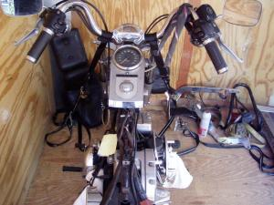 97 Fatboy  Need some front blinker wiring help  Harley Davidson Forums
