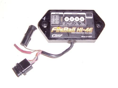 small resolution of crane hi 4e ignition module wiring details crane cames hi 4e