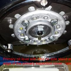 99 Softail Wiring Diagram How To Make A Mapping Harley Davidson 1340 Evo Engine Oil - Impremedia.net