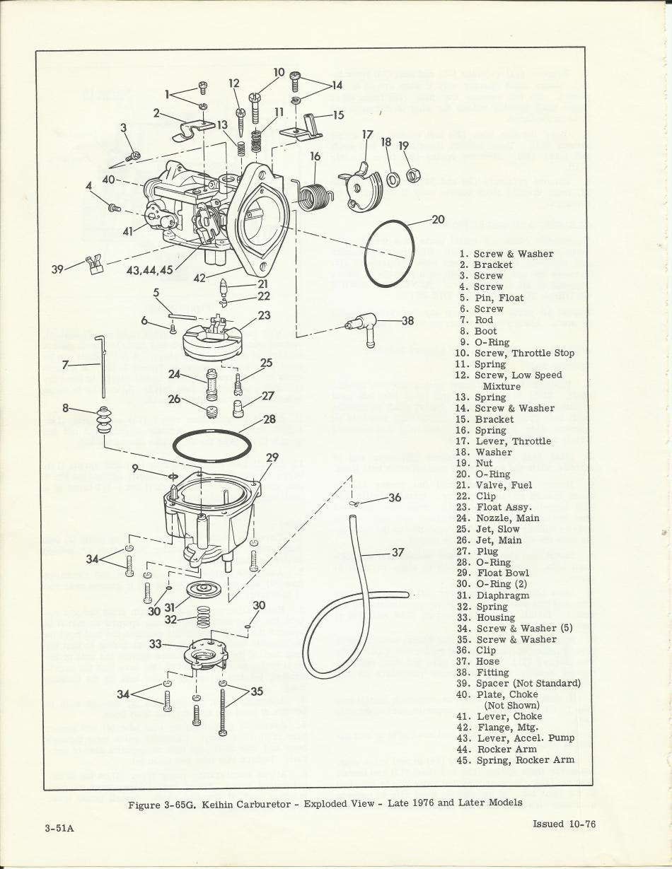 Cv Carb Diagram - keihin cv carburetor diagram fresh cv