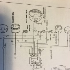Harley Turn Signal Wiring Diagram Recessed Lighting Parallel Evo 22 Images