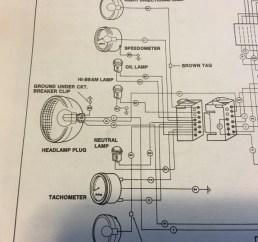 harley evo wiring diagram [ 4032 x 3024 Pixel ]