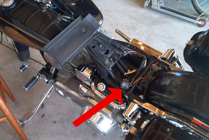turn signal module harley davidson diagram of the tabernacle moses flasher? - forums