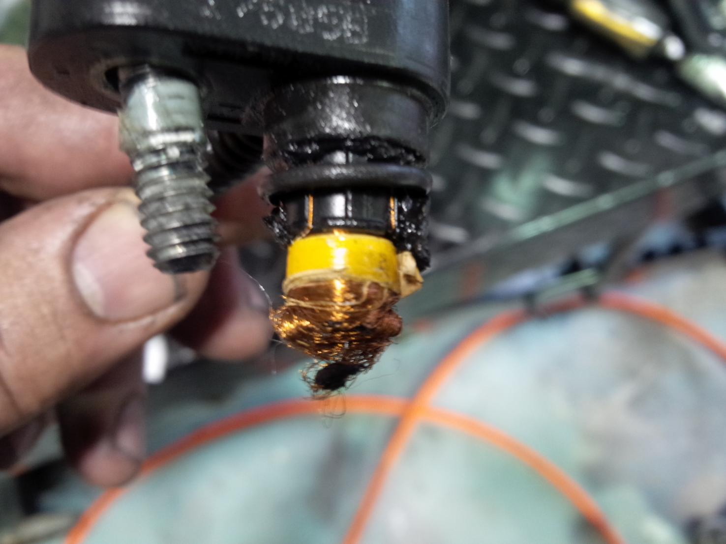 2006 Harley Softail Wiring Diagram Crank Position Sensor Exploded Harley Davidson Forums