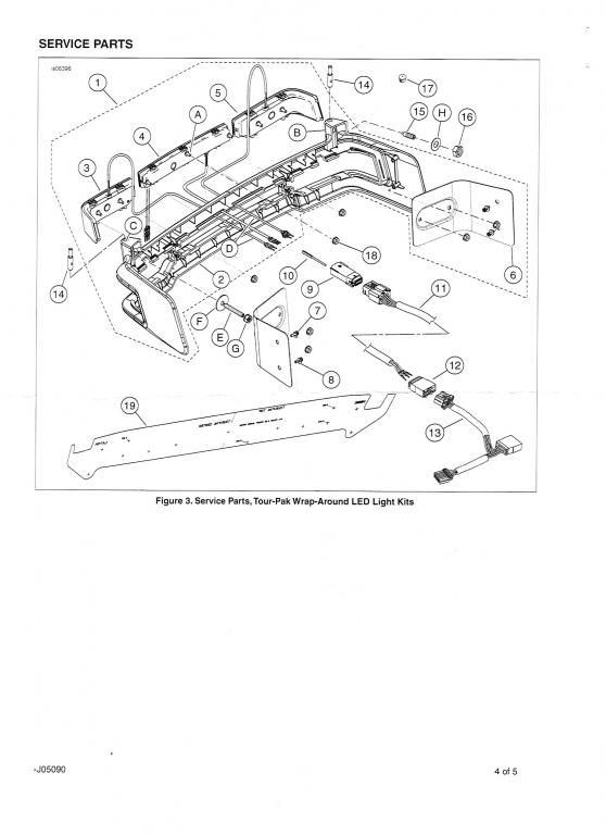 1972 Harley Flh Wiring Diagram 1972 Harley Snowmobile