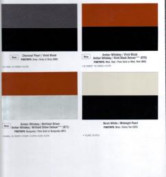 08 harley davidson color chart thelifeisdream08 harley davidson color chart [ 962 x 1245 Pixel ]