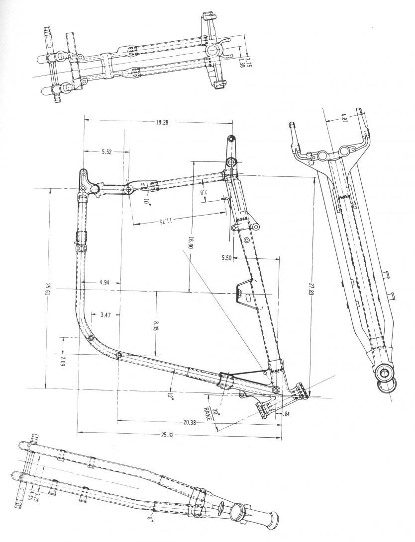 harley softail frame diagram 92 ford explorer radio wiring 1957 now sportster differences davidson forums 57 69 jpg