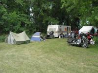 Show Me Your Harley and Your Tent! - Page 2 - Harley ...