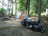 Show Me Your Harley and Your Tent! - Page 7 - Harley ...