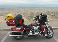 tent camping - Page 9 - Harley Davidson Forums