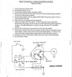manual starter lever 381 946 jpg [ 968 x 1252 Pixel ]