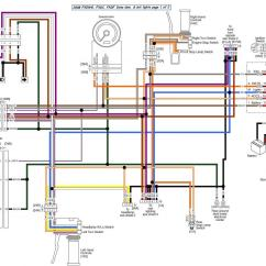 1994 Harley Sportster Wiring Diagram Opel Vectra B Diagrams Help Needed! - Davidson Forums