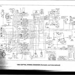 Harley Davidson Tail Light Wiring Diagram V6 Engine *challenge* 2002 Softail Taillight Issue. - Forums