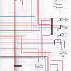 2002 Harley Sportster Wiring Diagram 1999 Toyota 4runner Spark Plug For 2000 1200 | Get Free Image About