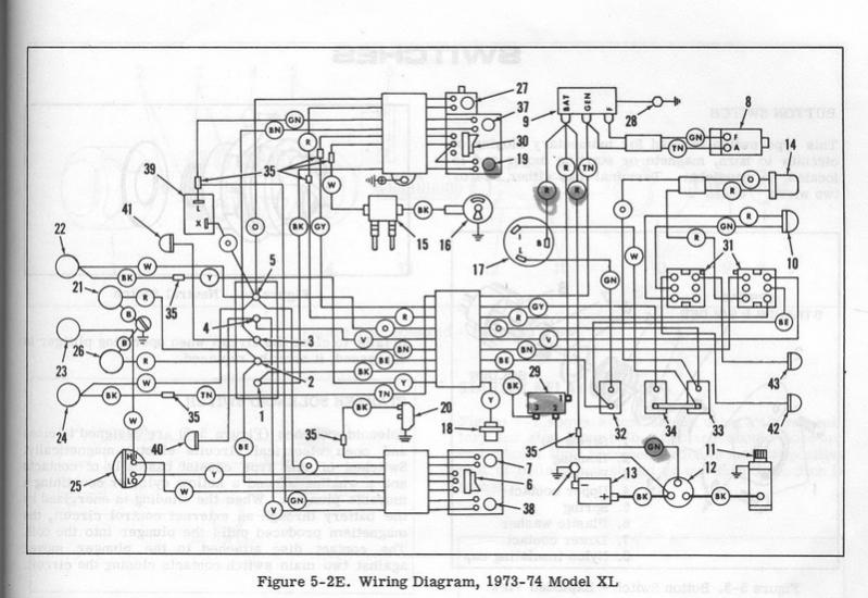 Images of Wire Diagram Harley Shovel - Wiring diagram schematic on harley dyna frame diagram, harley ignition wiring, harley starter wiring diagram, harley sportster wiring diagram, harley electrical system, harley ignition switch replacement, harley tbw wiring diagram, harley wiring harness diagram, harley heated grips wiring diagram, harley turn signal wiring diagram, harley wiring schematics, harley wiring diagram simplified, harley wiring diagram wires, harley handlebar wiring diagram, harley speedometer wiring diagram, harley coil wiring, harley softail wiring diagram, harley wiring diagrams pdf, harley chopper wiring diagram, harley wiring diagrams online,