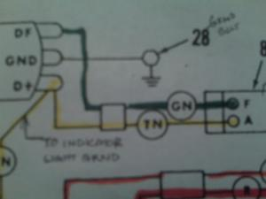 Harley Davidson Voltage Regulator Wiring Diagram  Wiring Diagram