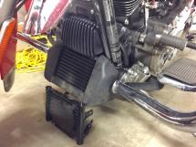 Ultra Cool Oil Cooler Harley Davidson Forums - Year of Clean