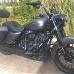 The All Things Road King Special Thread Harley Davidson Forums