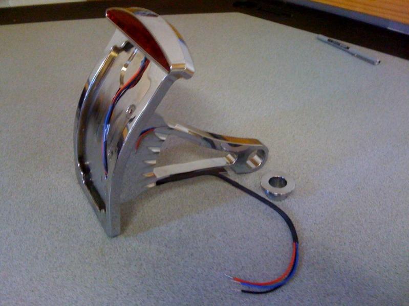 Milwaukee Tools Led Light