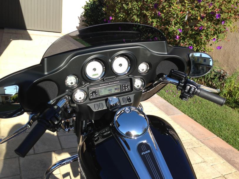 2012 Street Glide for 185  Harley Davidson Forums