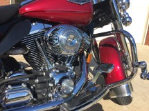 06 Road King Classic - Year of Clean Water