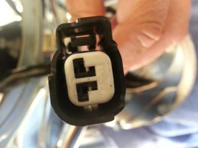 2016 road king headlight wiring help  Harley Davidson Forums