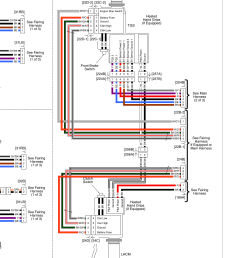 v rod wiring diagram wiring diagram datasource 04 harley wiring diagram [ 2048 x 2732 Pixel ]
