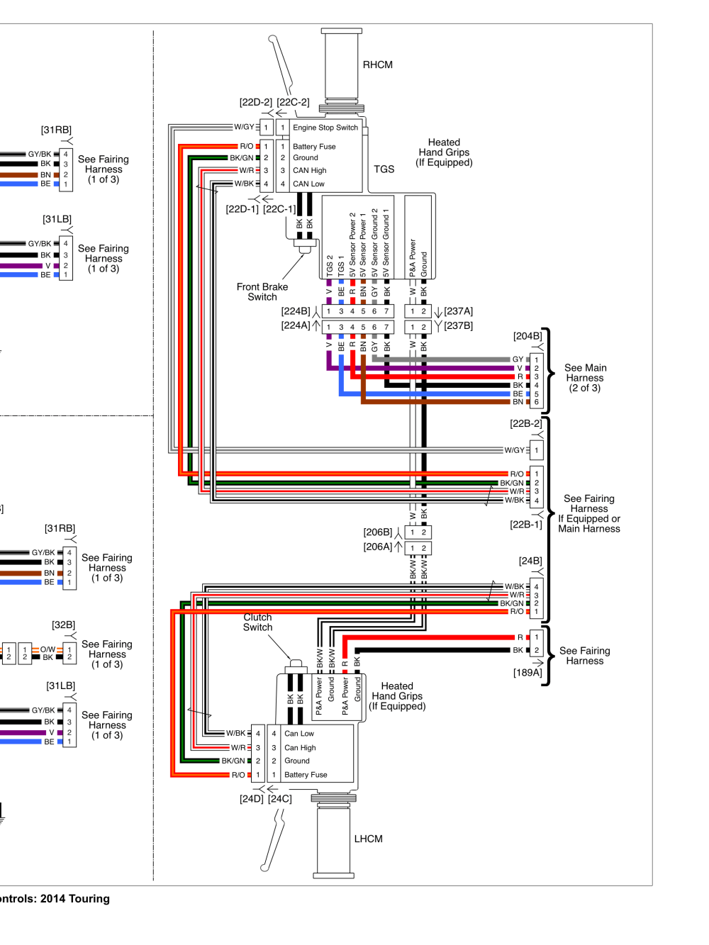 medium resolution of v rod wiring diagram wiring diagram datasource 04 harley wiring diagram