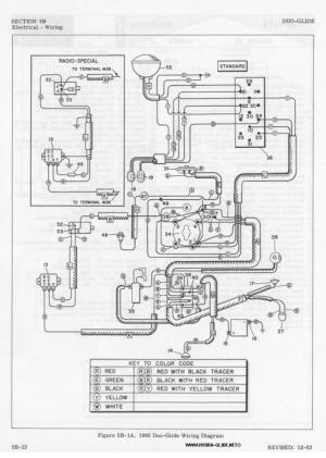 63 Pan Wiring Schematic  Harley Davidson Forums