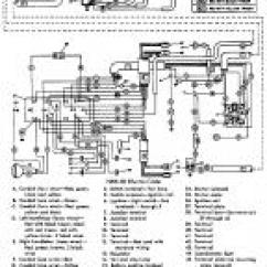 How To Read Simple Wiring Diagrams 2004 Nissan Xterra Speaker Diagram Need 59 Flh With Signal Lites - Harley Davidson Forums