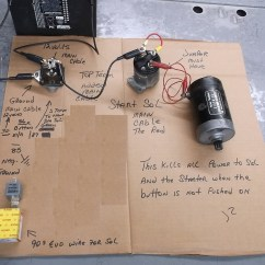 Neutral Safety Switch Wiring Diagram 1967 Chevy Ii Fxe Starter, Solenoid And Relay - Harley Davidson Forums