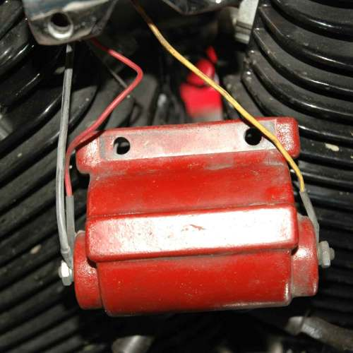 small resolution of thunderheart wiring harness