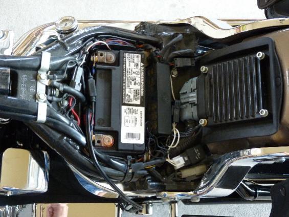 Harley 2006 Sportster Wiring Harness Diagram Help Under Seat Pics 05 Fatboy Harley Davidson Forums