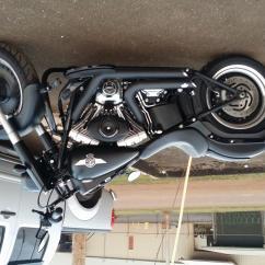 1986 Harley Sportster Wiring Diagram Jazzmaster Alternator Location Dyna Swing Bearing Elsavadorla