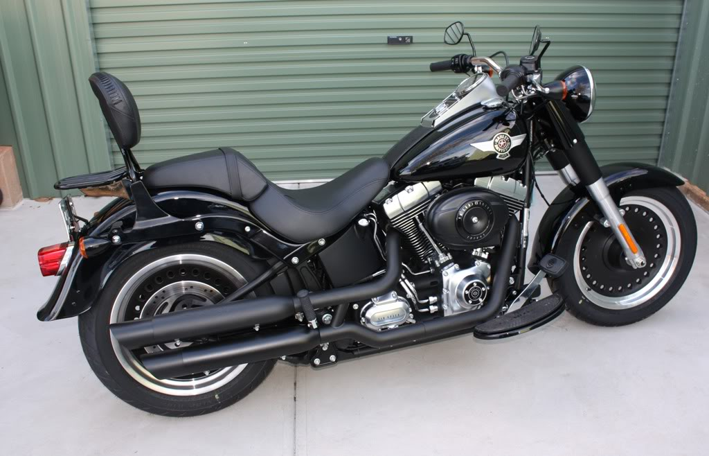 Calling All Fatboy Lo Owners Page 248 Harley Davidson