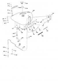 Harley Davidson Gas Tank Fuel Line Diagram Html
