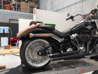 2018 Fatboy 114 Exhaust options - Harley Davidson Forums