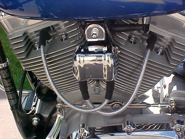 2003 Harley Davidson Fuse Box Exile Cycles Horn Relocation Kit Harley Davidson Forums