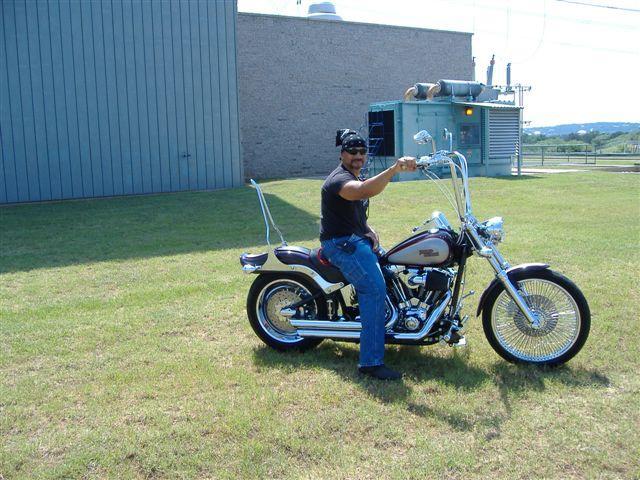 Wiring Question 8939 Fxstc Softail Custom Harley Davidson Forums