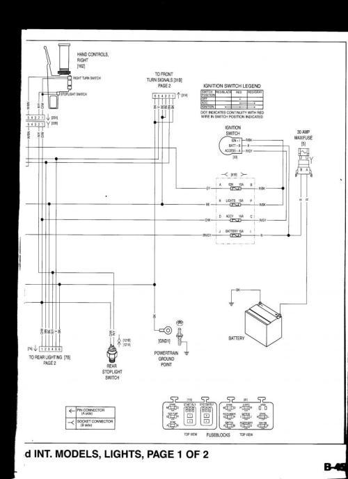 small resolution of hard wiring brake light img106 jpg