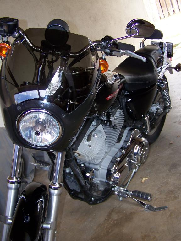 Wiring For Blinkers Hd Turn Signal Mirrors Harley Davidson Forums