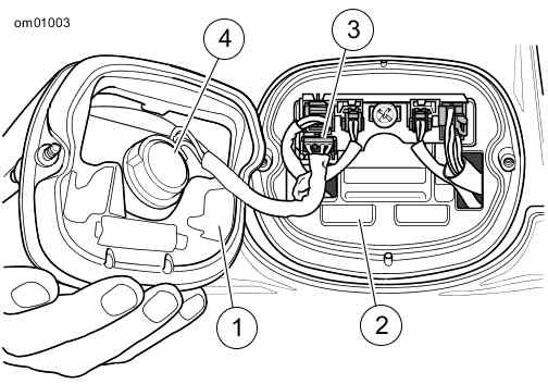 94 Harley Softail Wiring Diagram Softail Ignition Switch ... on