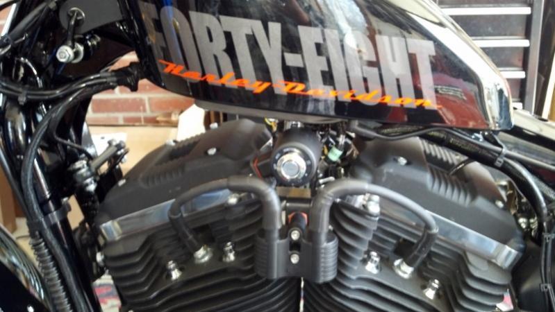 Getting Harley Made Key